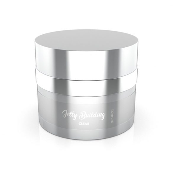 Jelly Building Clear UV/LED Gel 15ml