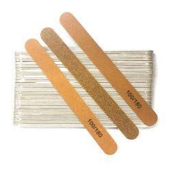 Vékony fa reszelő 100/180