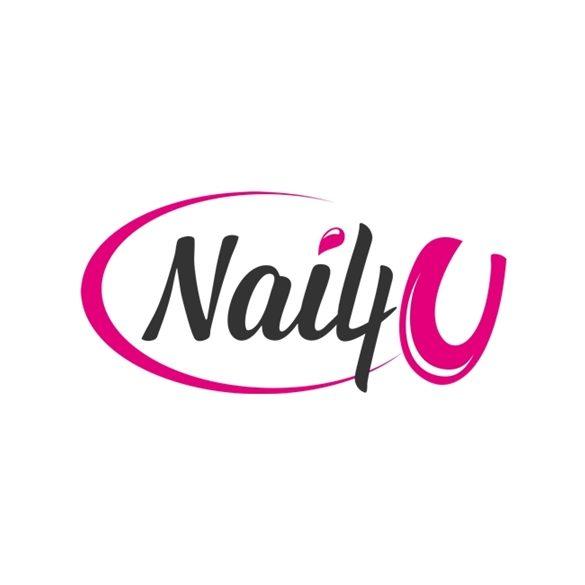 Nail4U Fixáló folyadék - Mandula 500ml