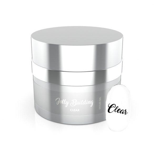 Jelly Building Clear UV/LED Gel 50ml