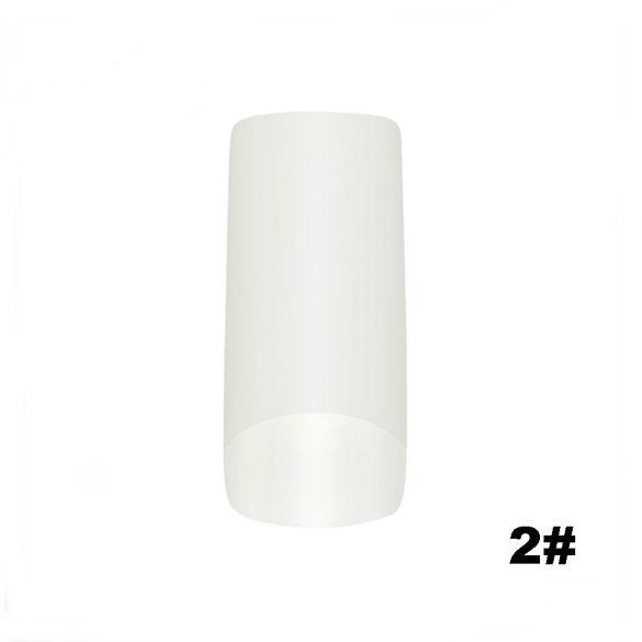 50db Tip box utántöltő készlet, natural 2#