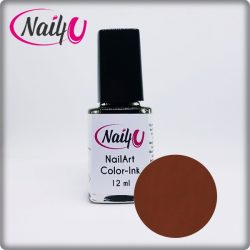 Nail4U NailArt Color-Ink, Brown