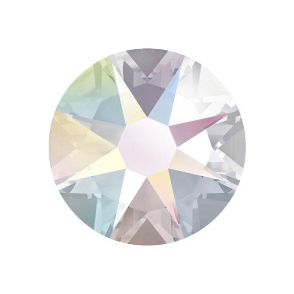 AB Color kristály díszítő kövek tégelyben, SS8