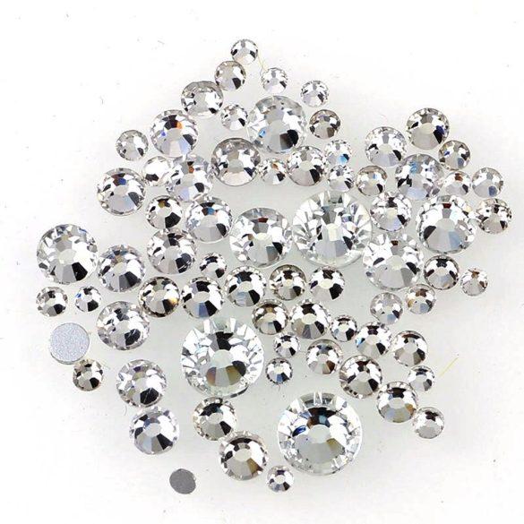 1440 db kristály kő, Crystal SS8