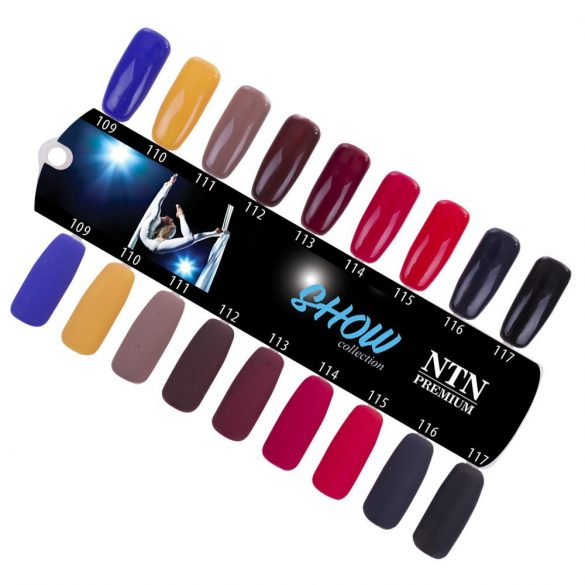 NTN Premium UV/LED 116#
