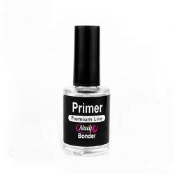 Nail4U Primer Bonder, Prémium!