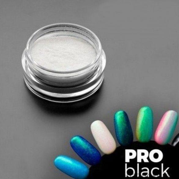 Szirén por 08# Pro Black