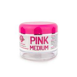 Porcelán por, Pink Medium 30g