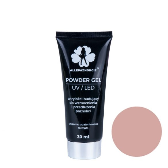 Powder Gel, Pudding 30ml