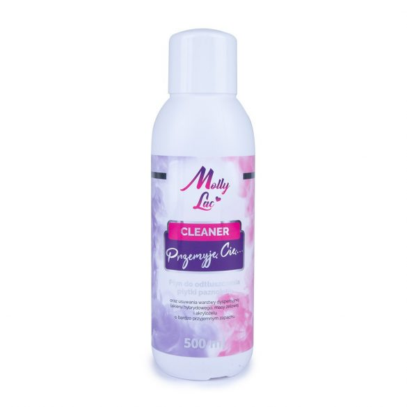 Molly Lac Cleaner 500ml