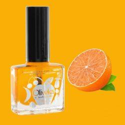 NTN körömágybőr ápoló olaj, mandarin