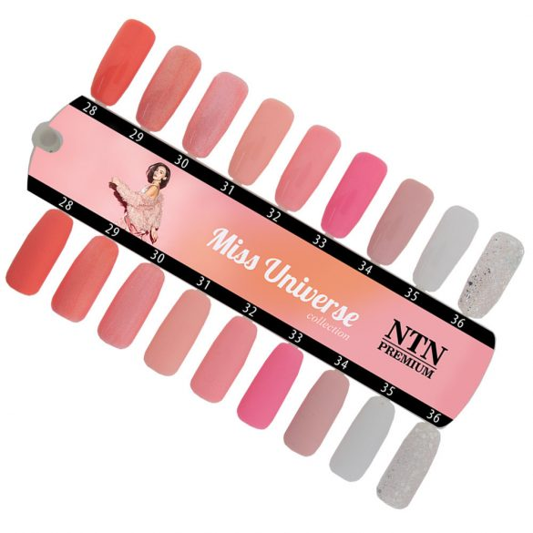 NTN Premium UV/LED 34#