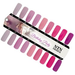 NTN Premium UV/LED 47#