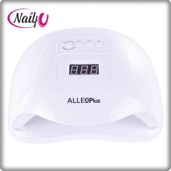 ALLLEXPlus UV/LED lámpa 120W