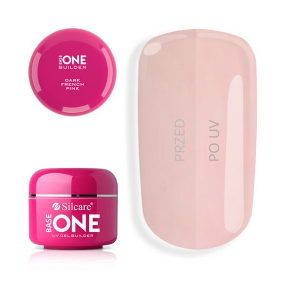 Base One French Pink Dark 30g