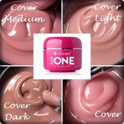 Base One Cover Medium 15g