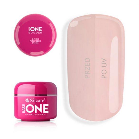 Base One French Pink Dark 15g
