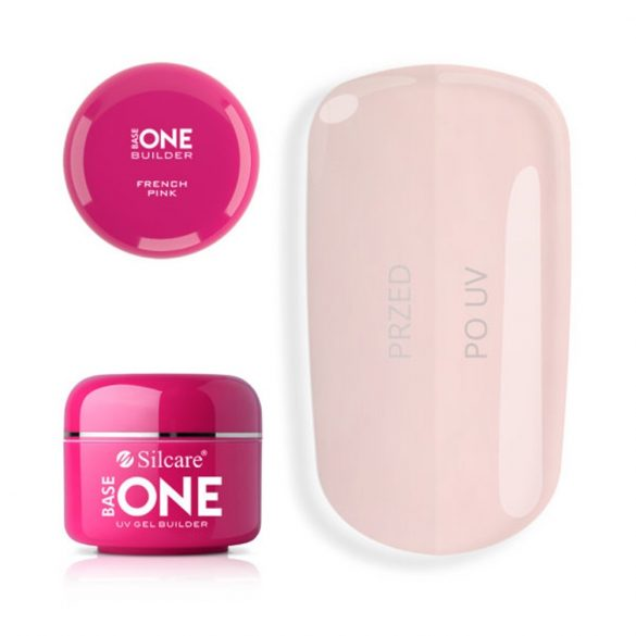 Base One French Pink 15g