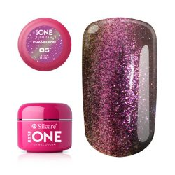 Silcare Base One Chameleon, Star Dust 05#