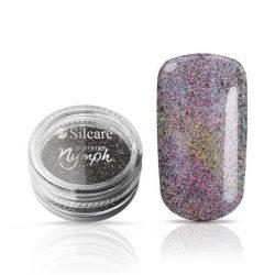 Silcare Shimmer Nymph graphite, sellőpor
