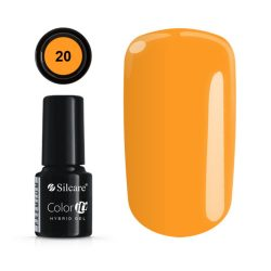 Silcare Color It! Premium 20#