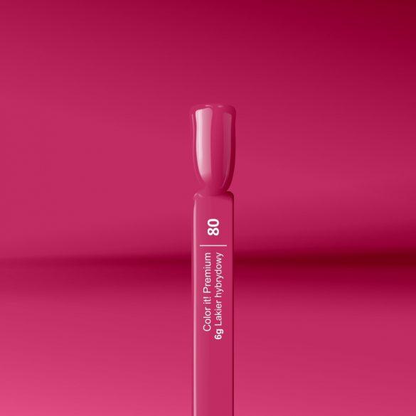 Silcare Color It! Premium 80#