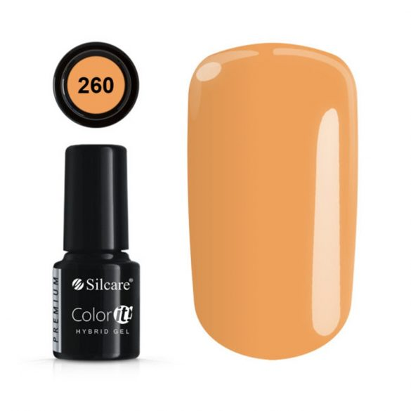 Silcare Color It! Premium 260#