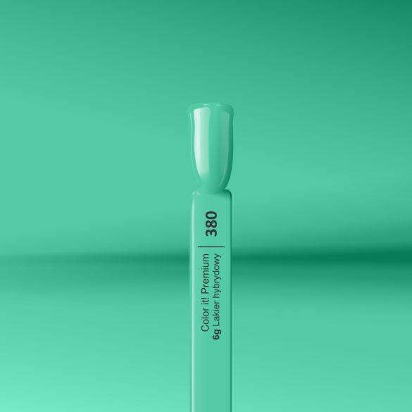 Silcare Color It! Premium 380#