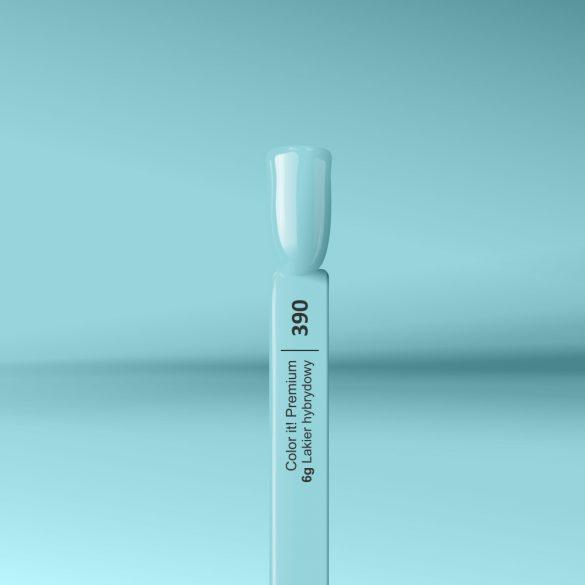 Silcare Color It! Premium 390#