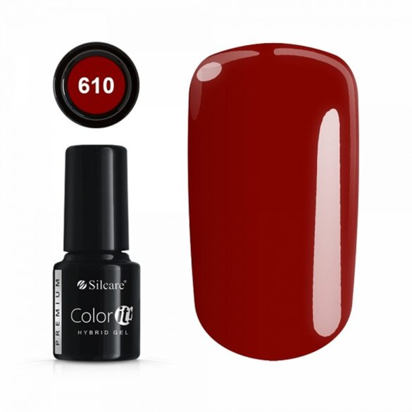 Silcare Color It! Premium 610#