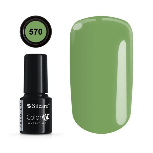 Silcare Color It! premium 570#