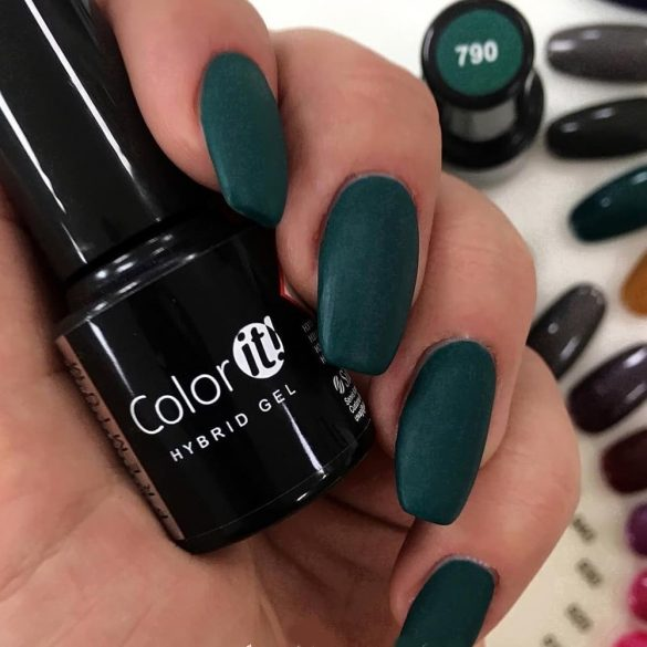 Silcare Color It! Premium 790#