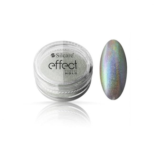 Silcare Holo Effect Powder