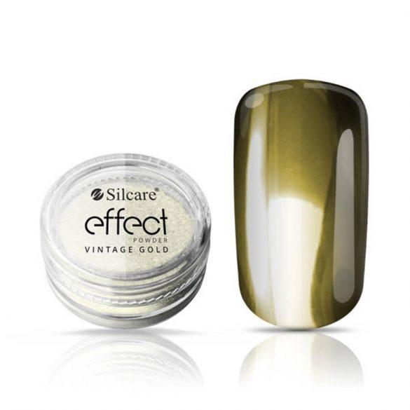 Silcare Vintage Gold Effect