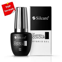 Silcare The Garden Of Colour Dry Top fényzselé 9g
