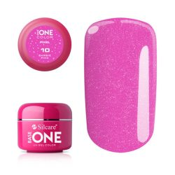 Silcare Base One Pixel, Barbie Pink 10#