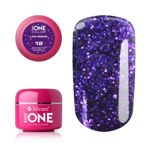 Base One Las Vegas, Binion's Purple 12#