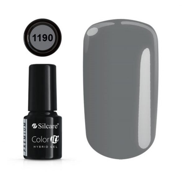 Silcare Color It! Premium 1190#