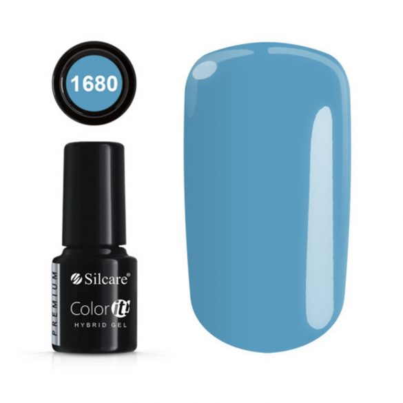 Silcare Color It! Premium 1680#