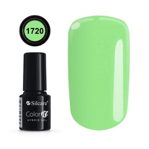 Silcare Color It! Premium 1720#