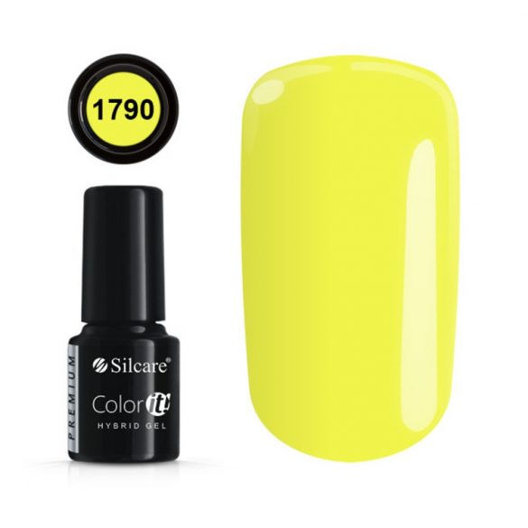 Silcare Color It! Premium 1790#