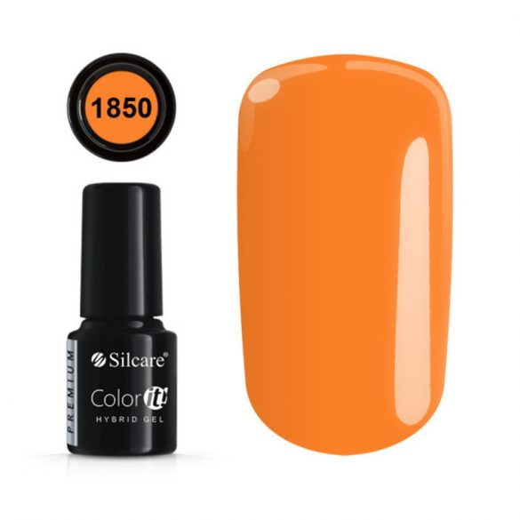 Silcare Color It! Premium 1850#