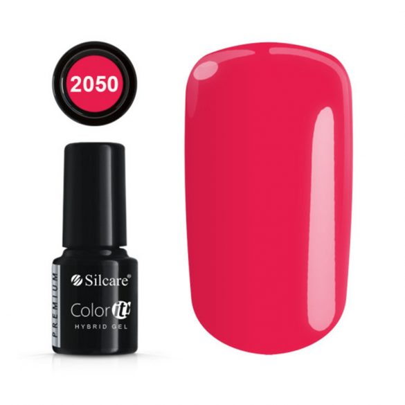 Silcare Color It! Premium 2050#