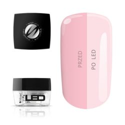High Light LED French Pink 4g