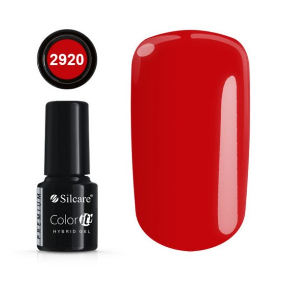 Silcare Color It! Premium 2920#