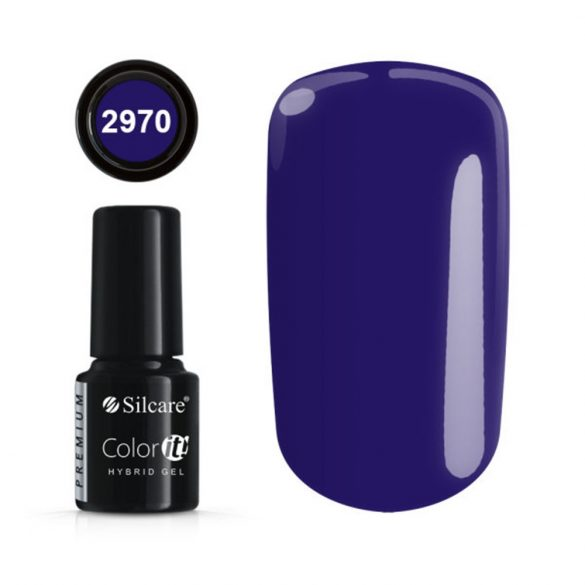 Silcare Color It! Premium 2970#