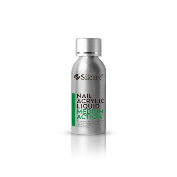 Nail Acrylic Liquid Medium Action Comfort 50ml