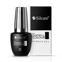 Silcare The Garden Of Colour Dry Top fényzselé 15g