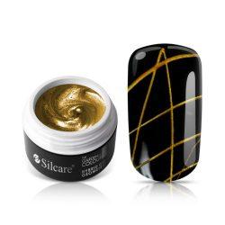 Silcare Geometric Gél, Gold