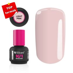 10in1 Revolution Hybrid Gel, Light Pink